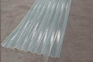 FRP SHEET - DIFFERENT TYPE