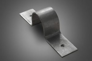 Wall Support Steel Clamps